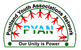 Puntland Youth Associations Networks